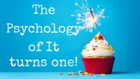 Happy First Birthday The Psychology of It