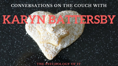 Conversations on the Couch with Karyn Battersby