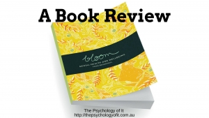 A Book Review: Mental Health and Wellbeing by Tasha Broomhall, Books to Bloom Publishers