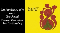 New Things: Red Dust Healing with Tom Powell