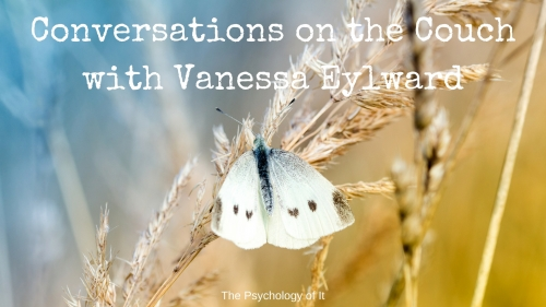 Conversations on the Couch with Vanessa Eylward